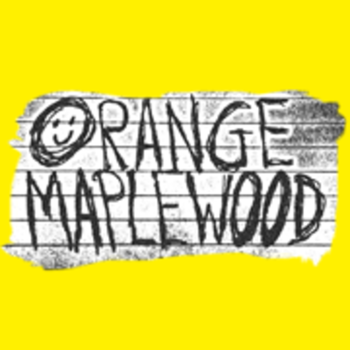 Orange Maplewood Tour Dates