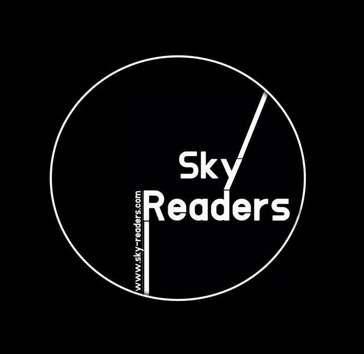 Skyreaders Tour Dates