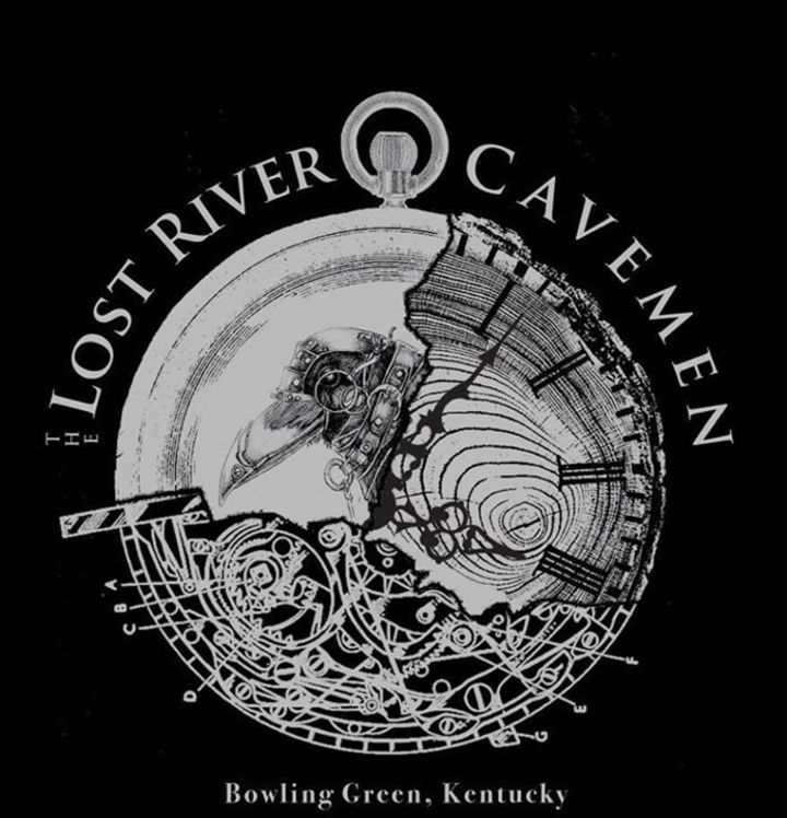 Lost River Cavemen Tour Dates