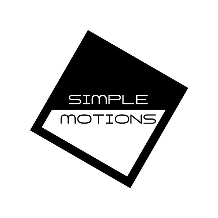 Simple Motions Tour Dates