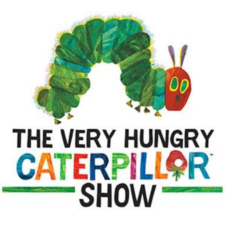 The Very Hungry Caterpillar & Other Timeless Stories - Live on Stage Tour Dates