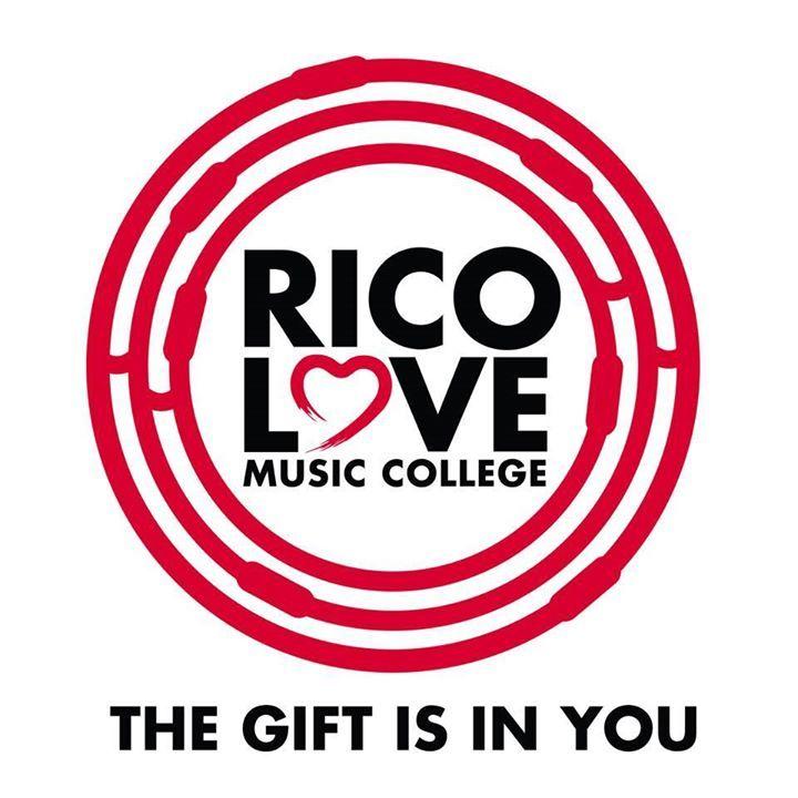 Rico Love Tour Dates