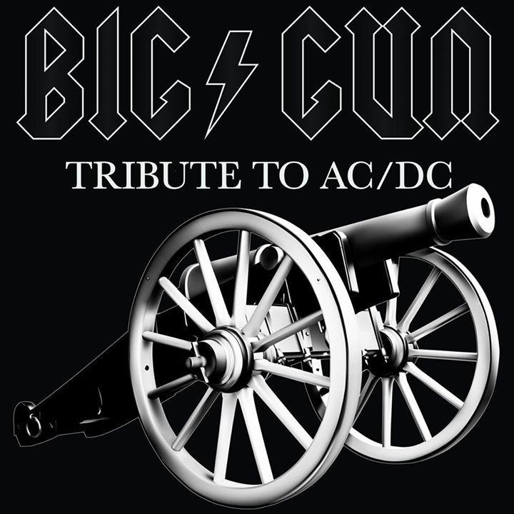 Big Gun Tour Dates
