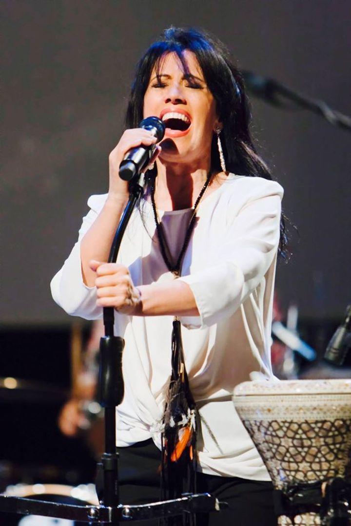 Cristina del Valle Tour Dates