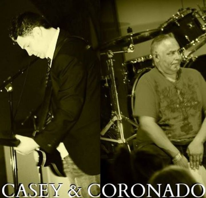 Casey & Coronado Tour Dates