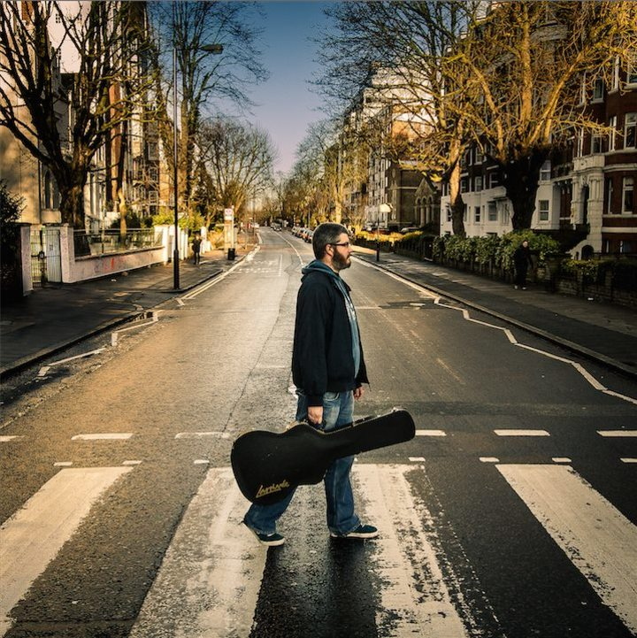 Antoine GOUDESEUNE fingerpicking The Beatles Tour Dates