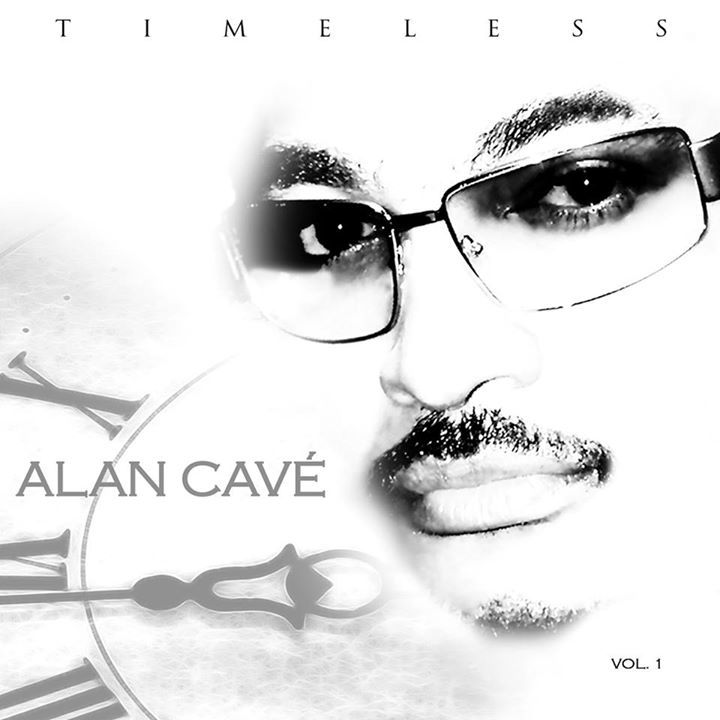 Alan Cave's Fan page Tour Dates