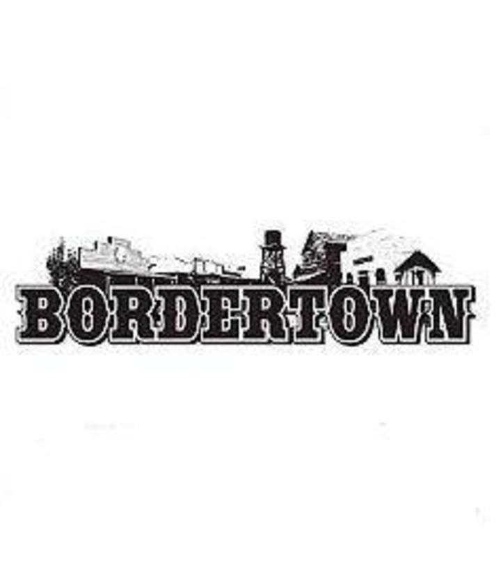 Bordertown Rockin Country Tour Dates