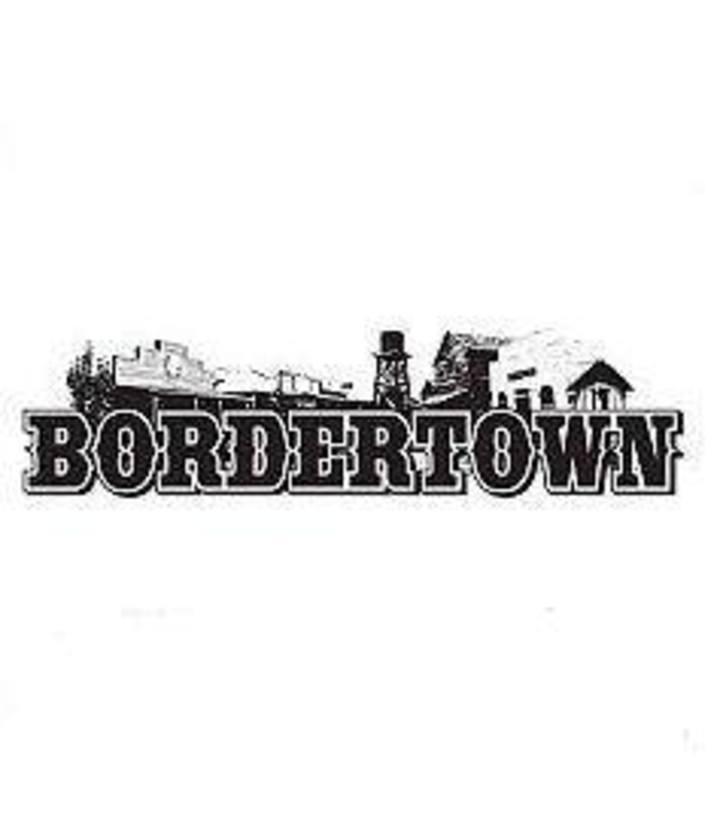 Bordertown Rockin Country Tour Dates