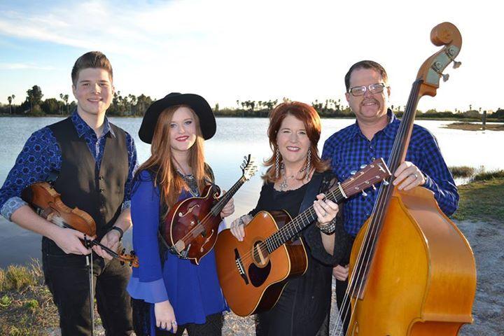 Lindley Creek Bluegrass Tour Dates