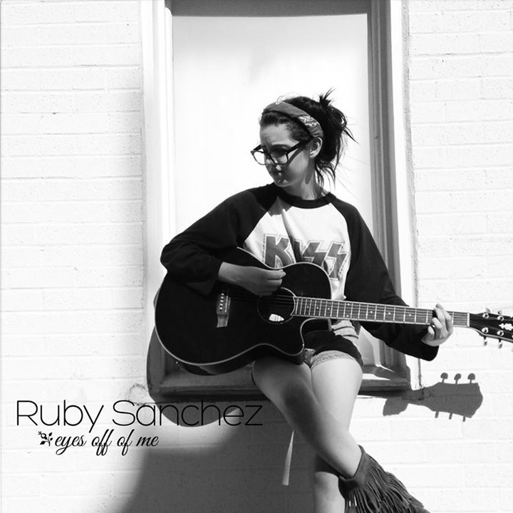 RUBY SANCHEZ Tour Dates