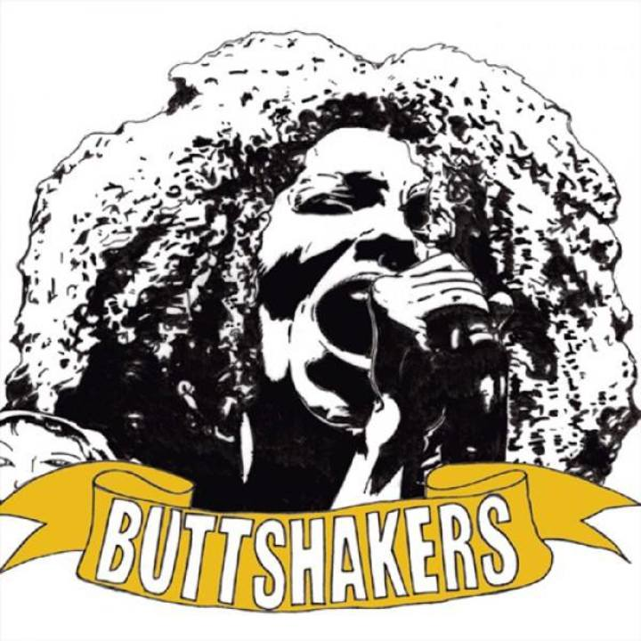 The Buttshakers Tour Dates