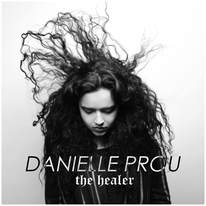 Danielle Prou Tour Dates