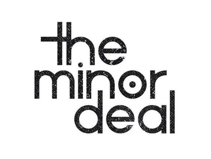 THE MINOR DEAL Tour Dates