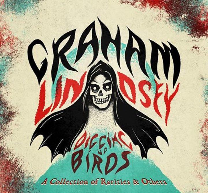 Graham Lindsey Tour Dates