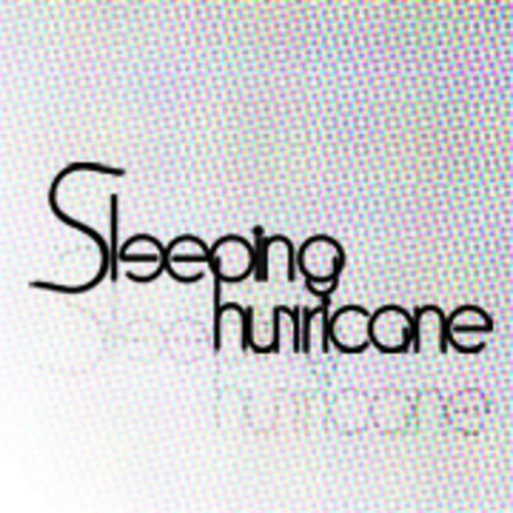Sleeping Hurricane Tour Dates