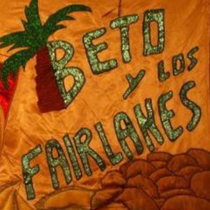 Beto & The Fairlanes Tour Dates