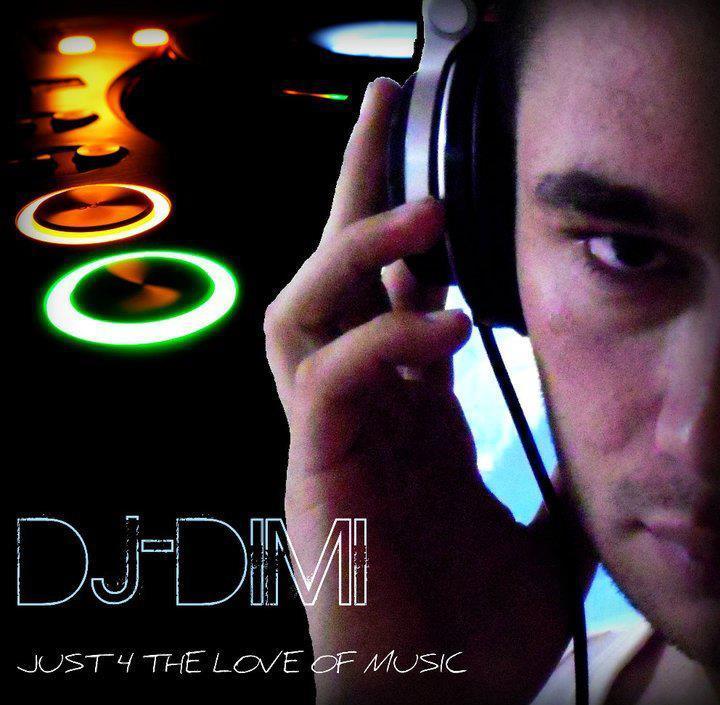 DJ-DIMI Tour Dates