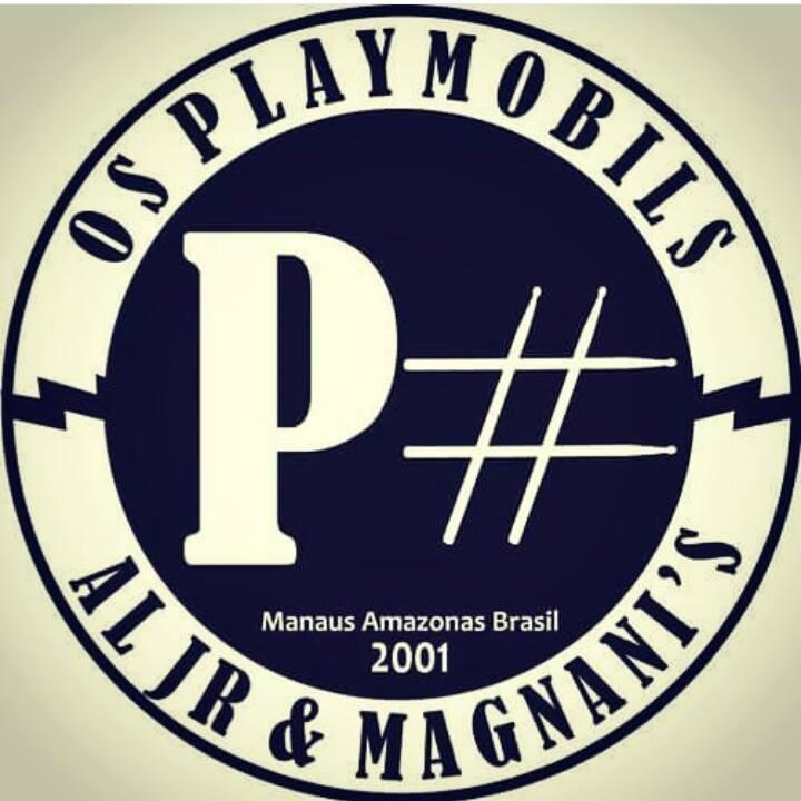 Os Playmobils Tour Dates