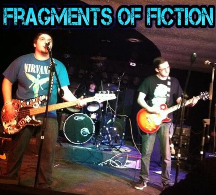 Fragments of Fiction Tour Dates