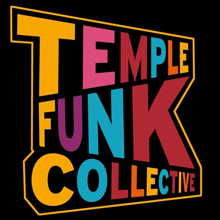 Temple Funk Collective Tour Dates
