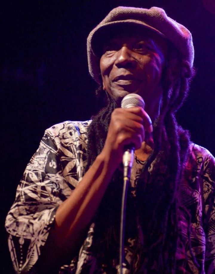Official Thomas Mapfumo & The Blacks Unlimited Tour Dates