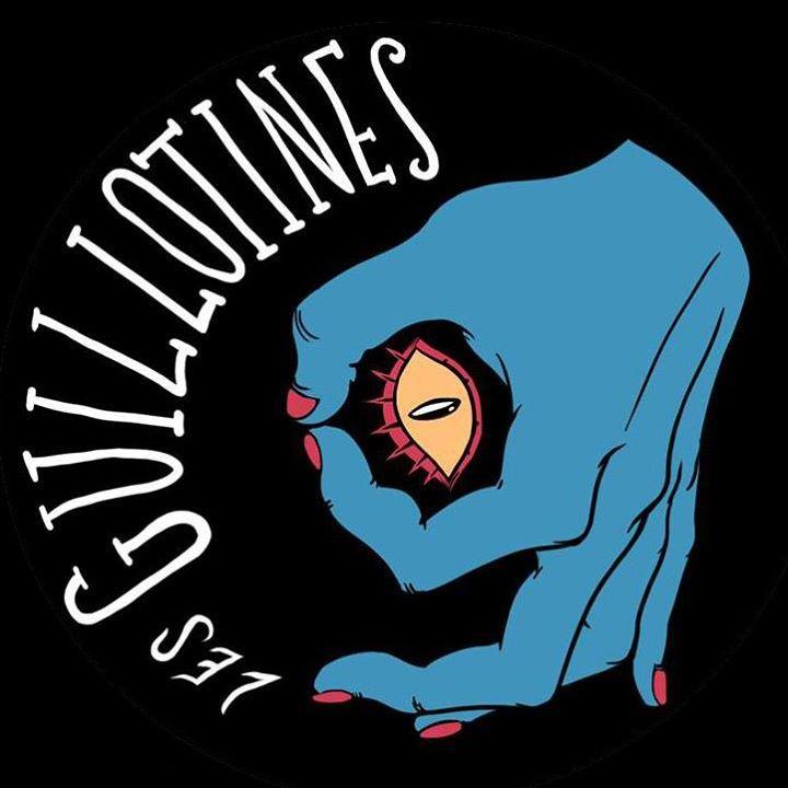 Les Guillotines Tour Dates