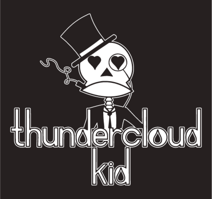 Thundercloud Kid Tour Dates