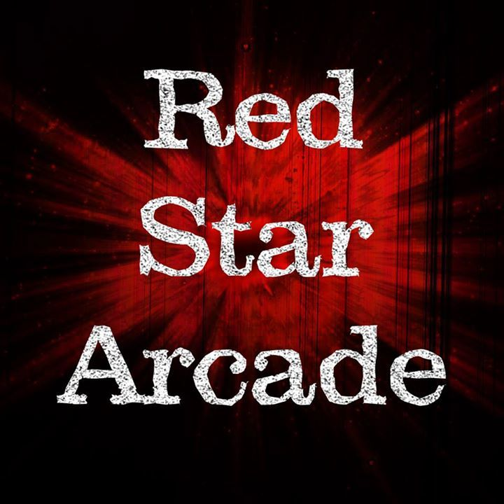 Red Star Arcade Tour Dates