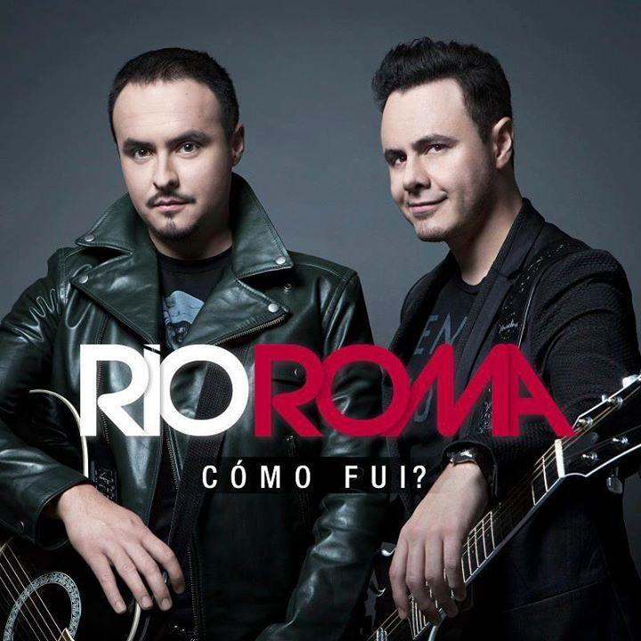 Río Roma FCO PERU Tour Dates