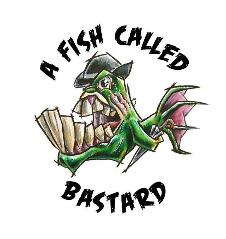 A Fish Called Bastard Tour Dates
