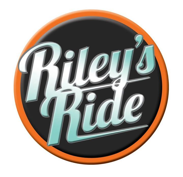 Riley's Ride Tour Dates