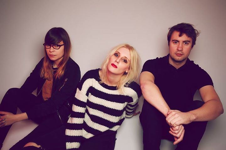 White Lung Tour Dates