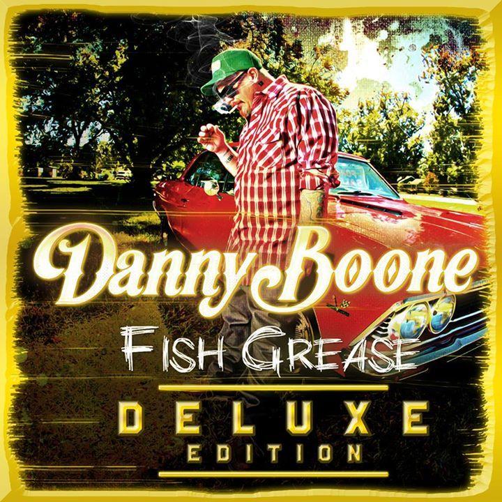 Danny Boone Tour Dates