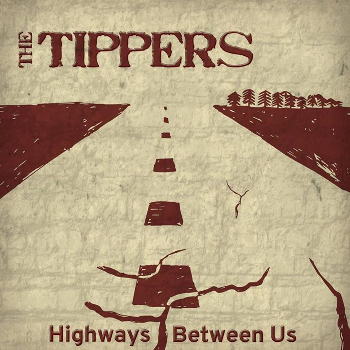 The Tippers Tour Dates