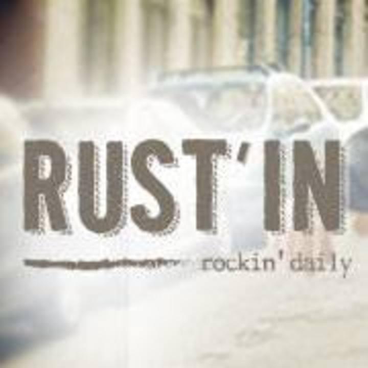 Rust'In Tour Dates