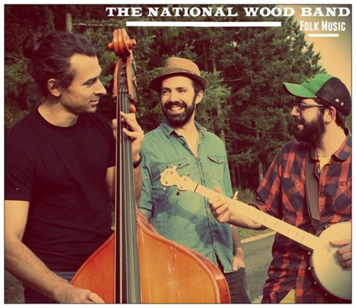 The National Wood Band Tour Dates
