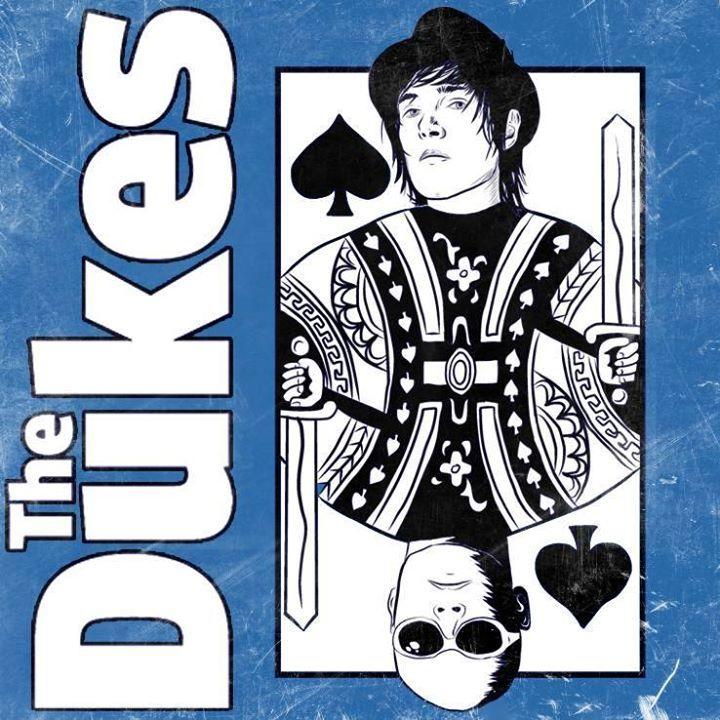 The Dukes Tour Dates