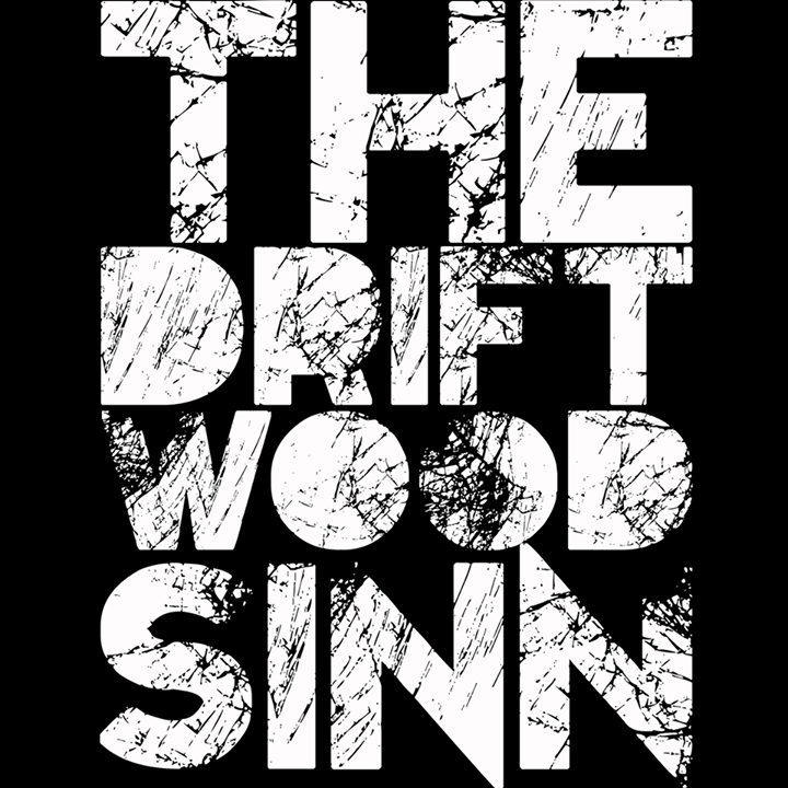 The Driftwood Sinn Tour Dates