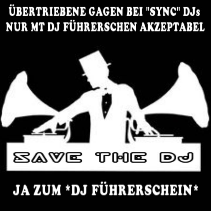 Inoffizielle Seite: SAVE the DJ Tour Dates