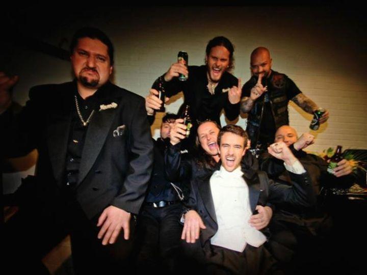 Gromth feat. Emil Solli-Tangen Tour Dates