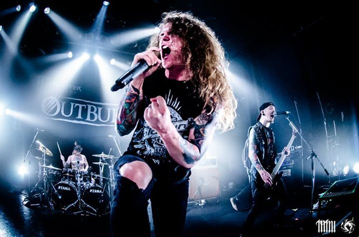 Levi Benton Tour Dates
