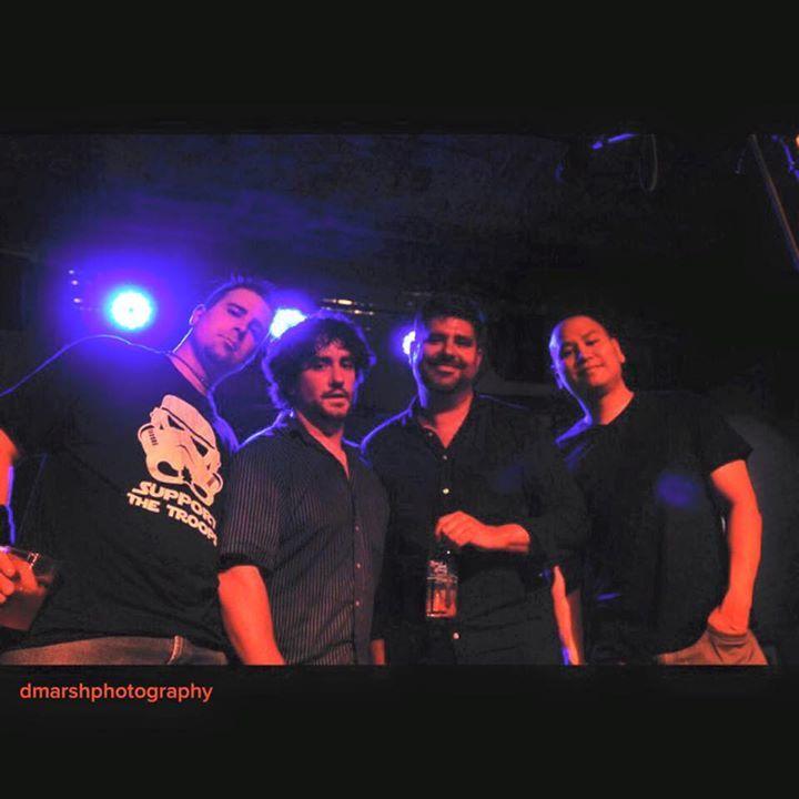 Echo Station Tour Dates
