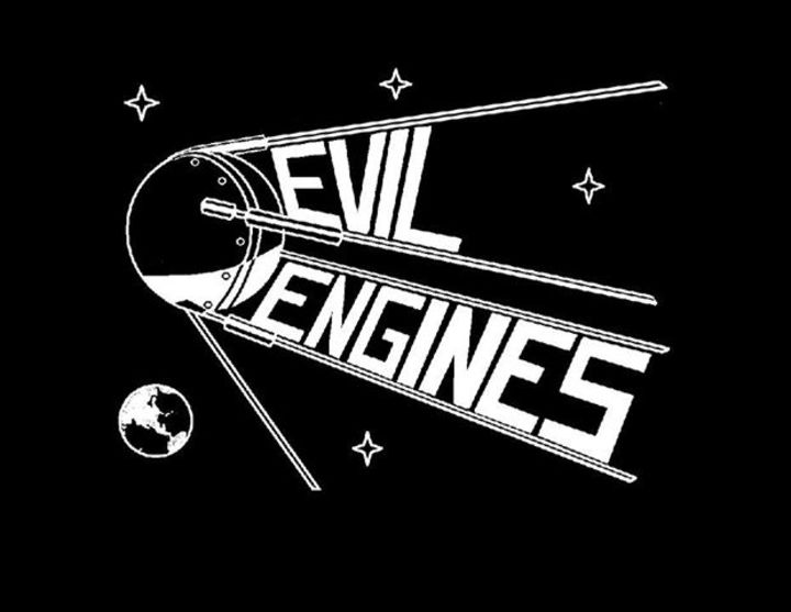 Evil Engines Tour Dates