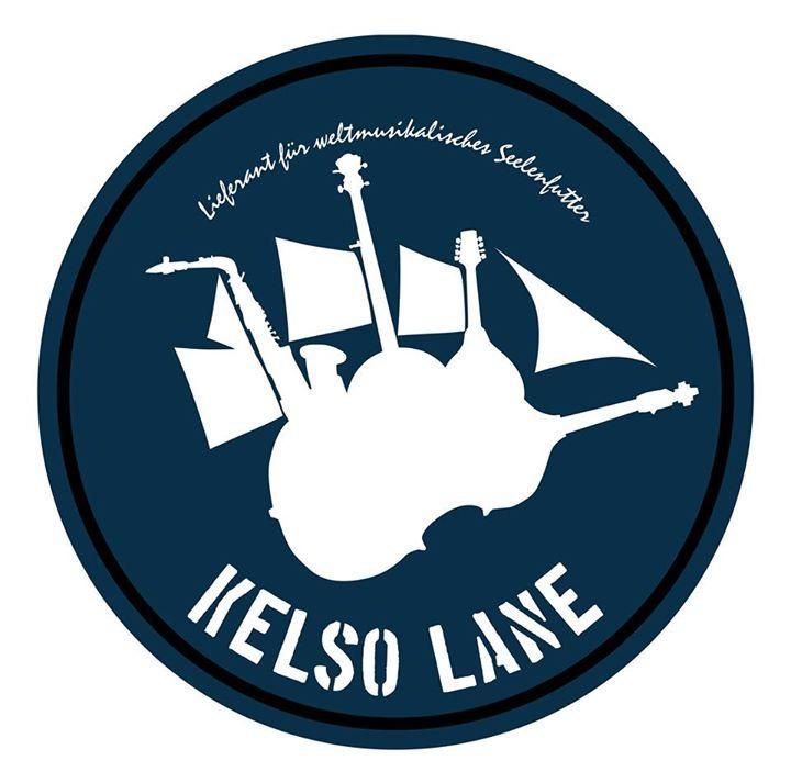 Kelso Lane Tour Dates