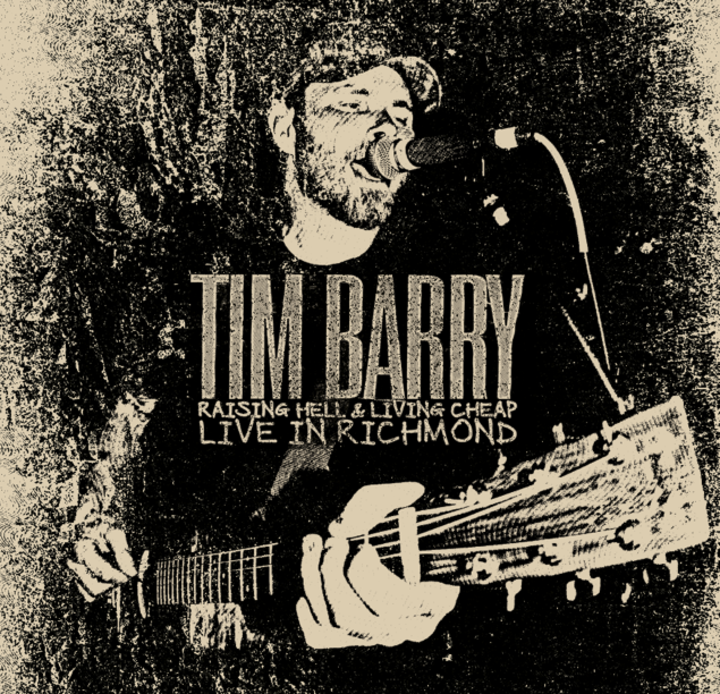 Tim Barry Tour Dates