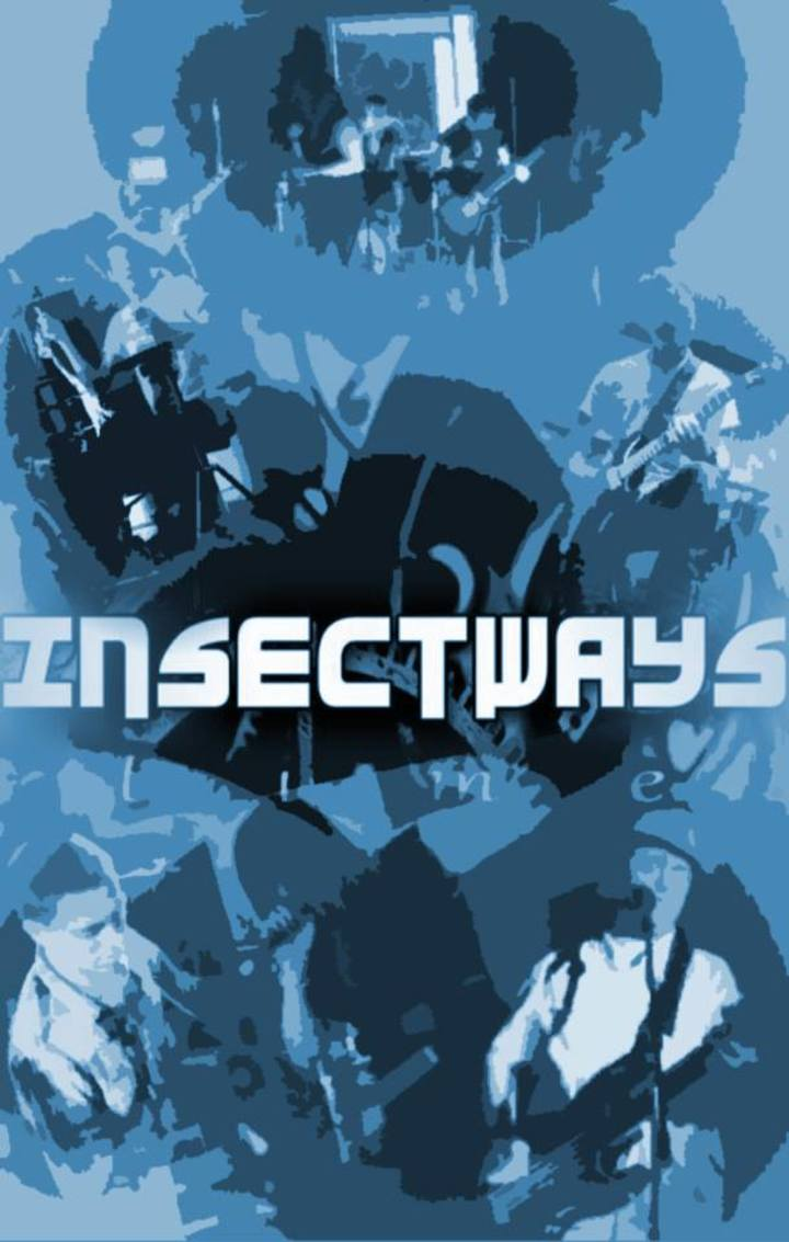Insectways Tour Dates