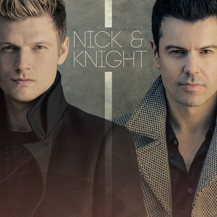 Nick and Knight Tour Dates