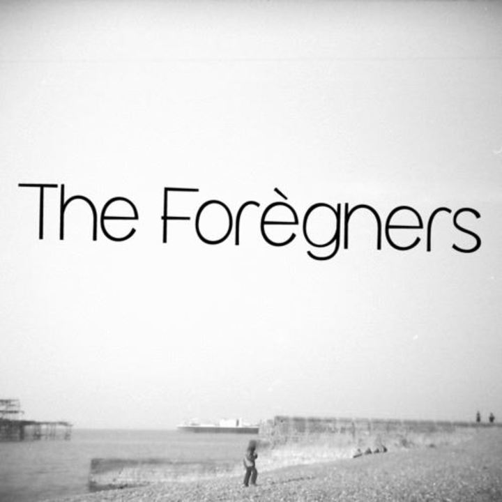 The Foregners Tour Dates