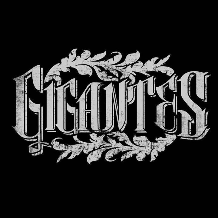 Gigantes Tour Dates